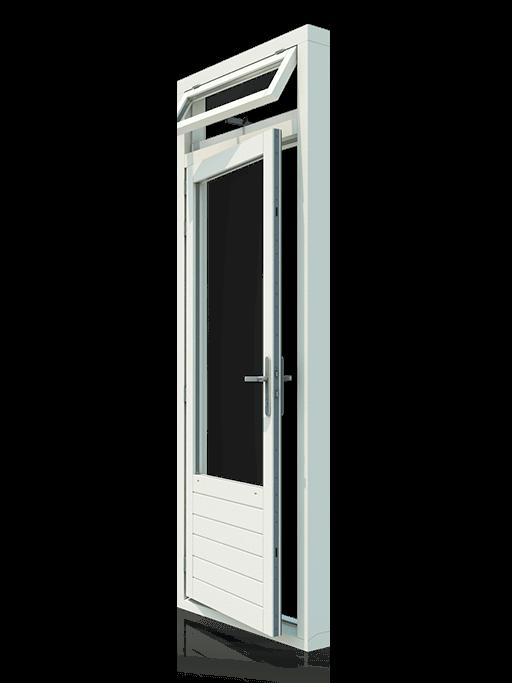 Favoriete Deurkozijn met bovenlicht | Timmerfabriek Reijerse DL25